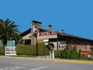 Hotel Eo ***
