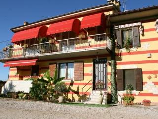 Ca Del Sasso Country House
