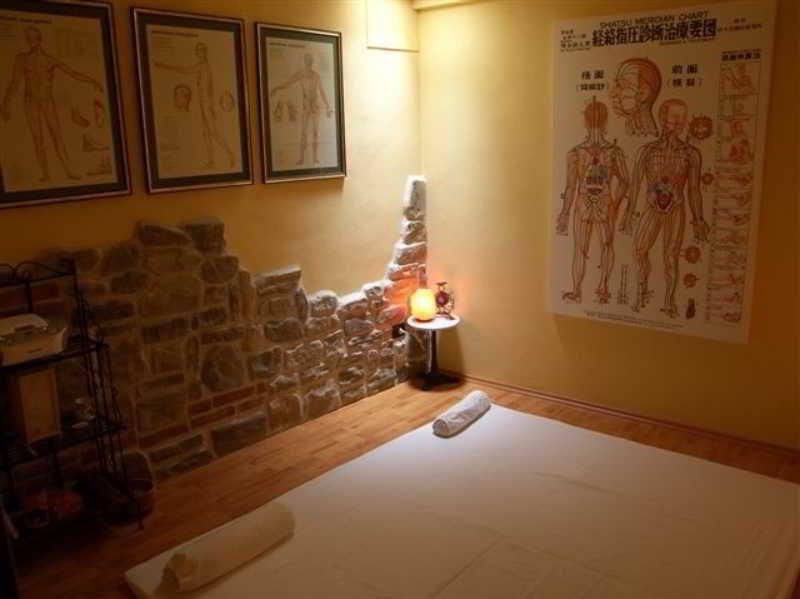 Residence Domus Volumnia, Via Assisana 49,
