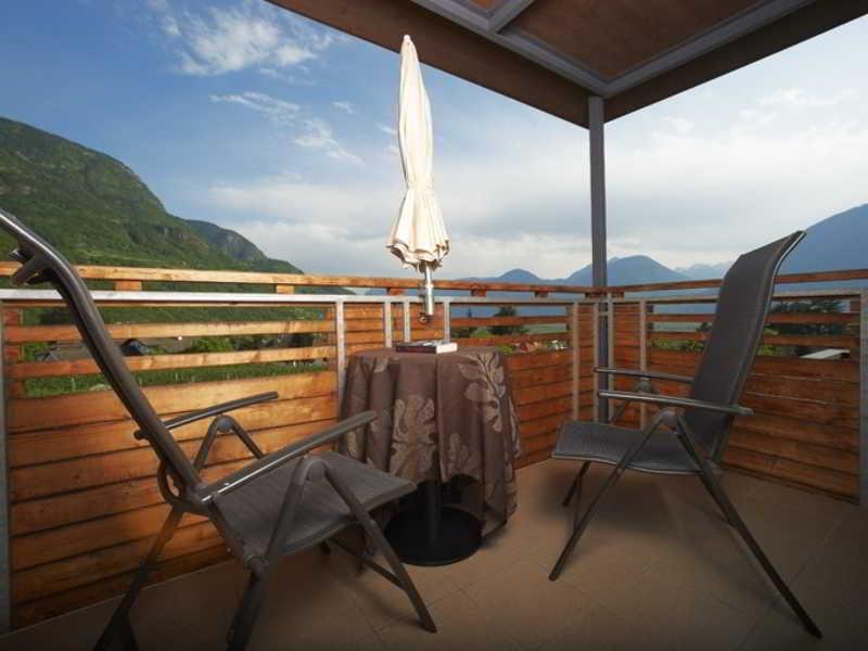 Hotel Ladurner, Orazio Gaigher Str  13,
