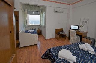 Hotel Mediterraneo, Viale Trieste 199,