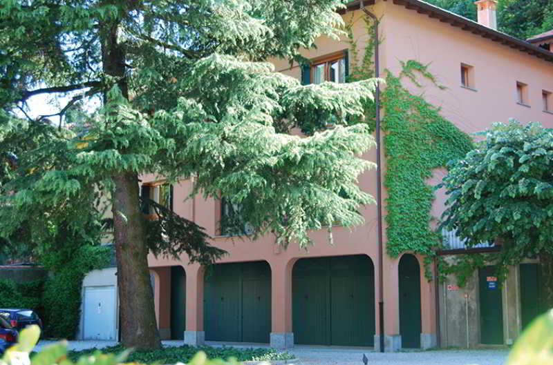 Cernobbio Residence, Via Alessandro Volta,21