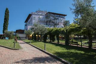 City Break Parc Hotel Villa Immacolata