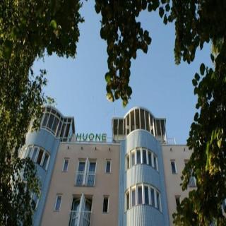 Original Sokos Hotel…, Kauppatori,4-6