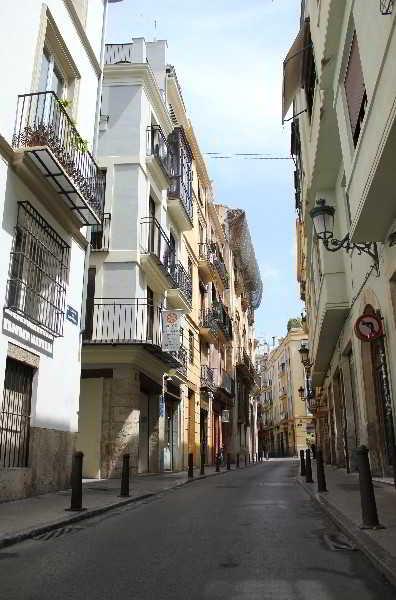 Apartamentos Negrito