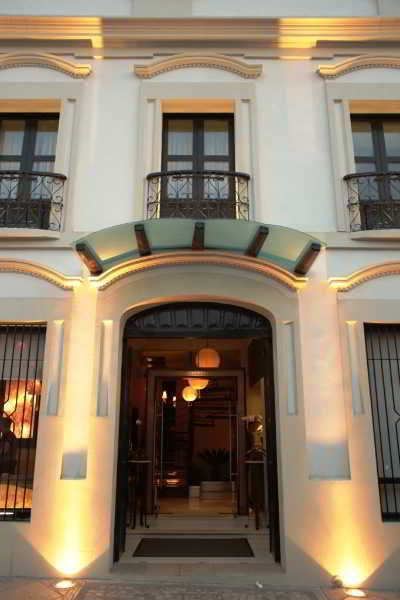 Plaza Gallery Hotel  and  Boutique