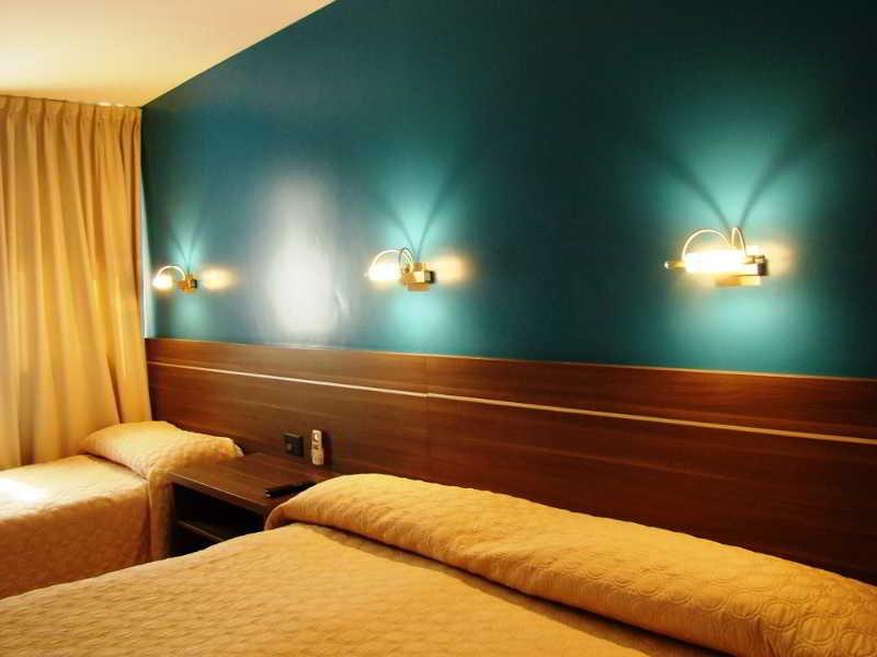 Garden Hotel - Zimmer
