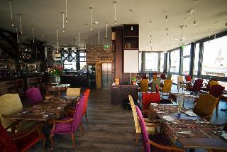 Gutenbergs - Restaurant