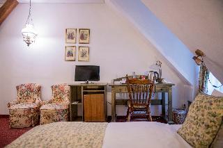 Gutenbergs - Zimmer