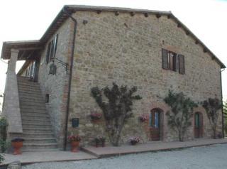 Antico Borgo Assisi B&b