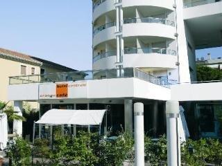 Hotel Centrale Jesolo