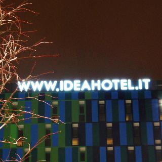Idea Hotel Savona, Via Stalingrado 94,205833