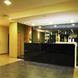 Idea Hotel Savona