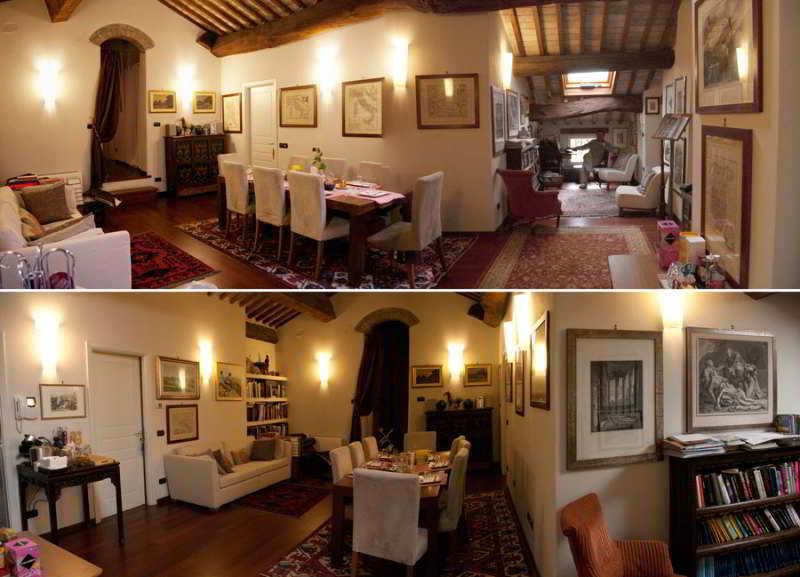 A Casa Di Paola Suite