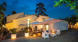 Relais Correale Rooms&garden