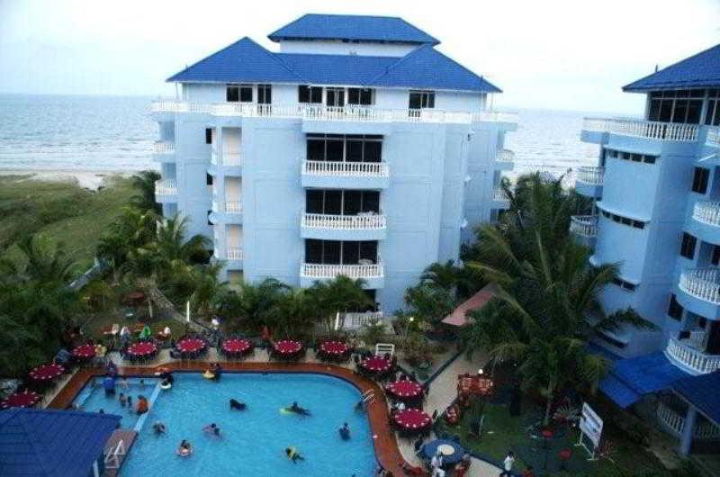 Sanctuary Resort Apartment…, Lot 342, Mukim Sungai Karang,