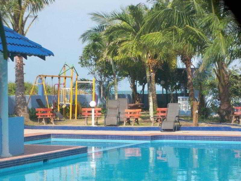 Sanctuary Resort Apartment Hotel Cherating - Pool