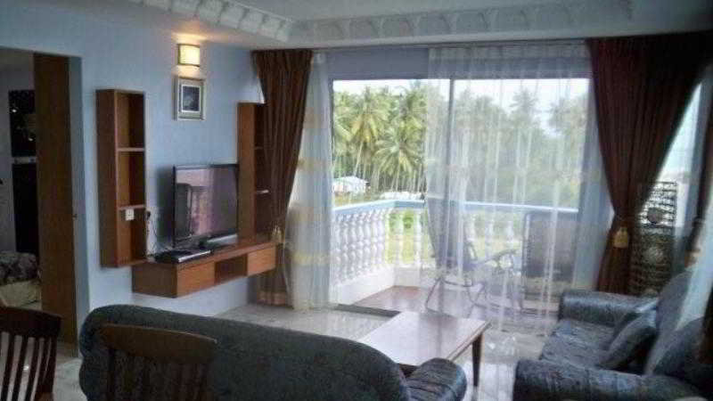 Sanctuary Resort Apartment Hotel Cherating - Zimmer