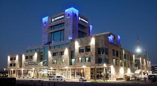 Masa Square Hotel, Masa Square, Corner Khama…