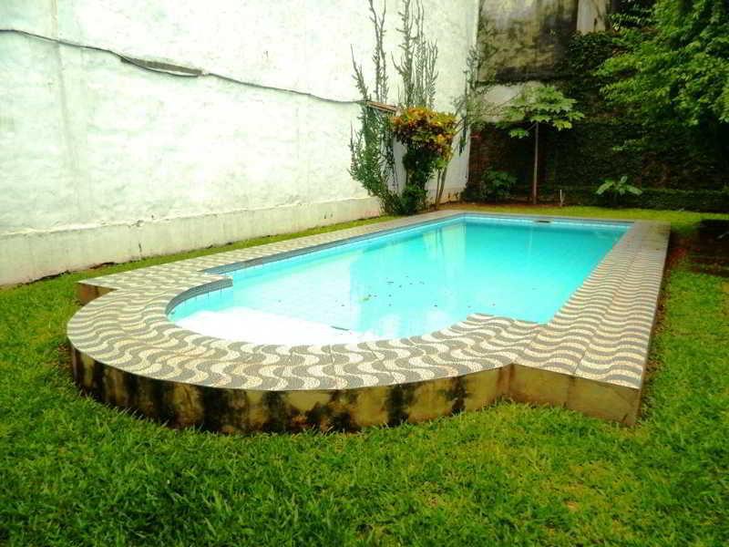 Los Jazmines Casa Hostel - Pool