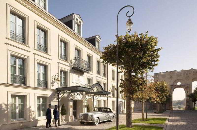 Auberge du Jeu de Paume, Rue Du Connetable,4