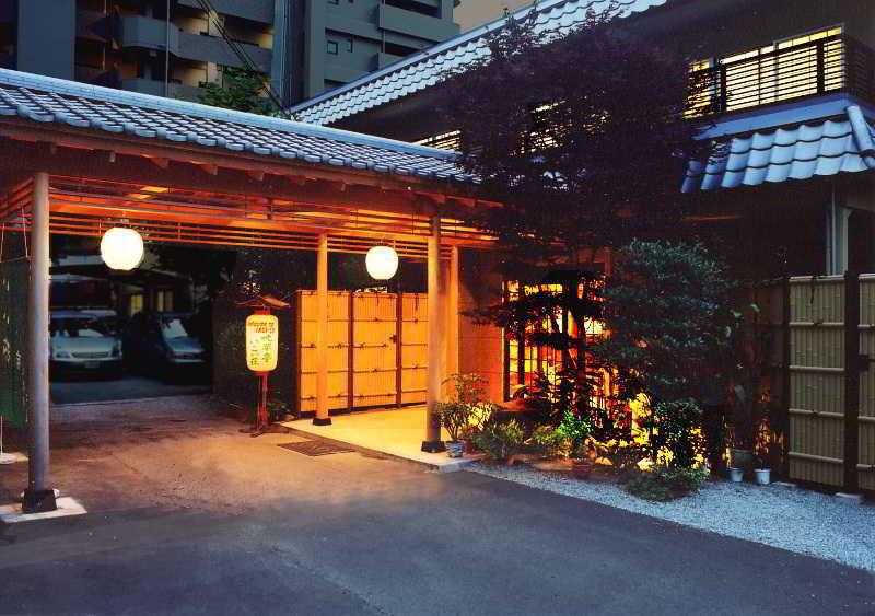 Bansuitei Ikoiso, Kimachidori Aoba-ku Sendai…