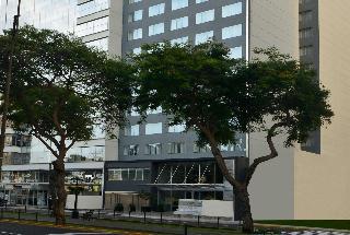 Dazzler Lima