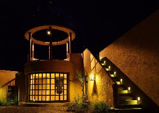 Alpasion Lodge - Generell