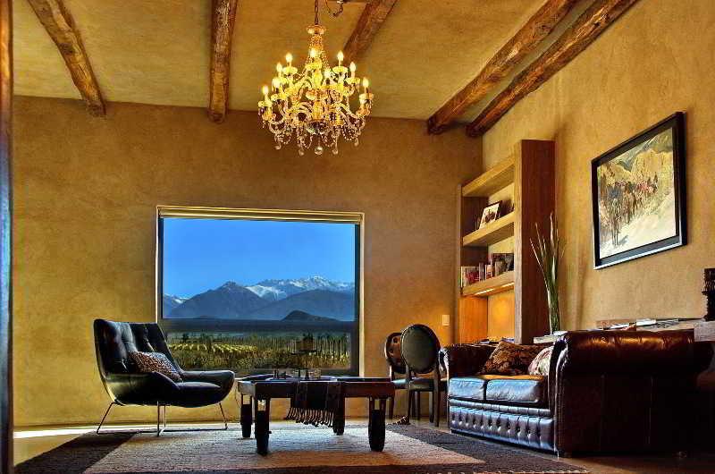 Alpasion Lodge - Diele