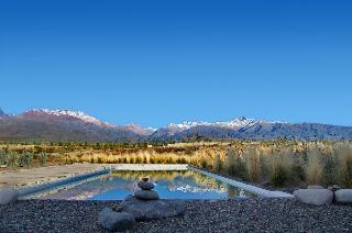 Alpasion Lodge - Pool