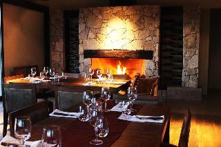 Alpasion Lodge - Restaurant
