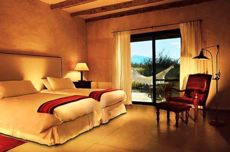 Alpasion Lodge - Zimmer