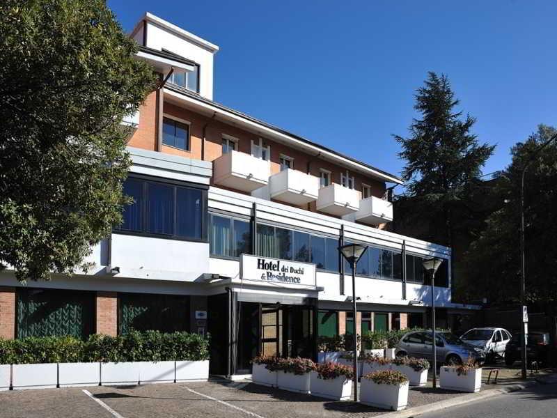 Hotel Dei Duchi, Via G  Dini,12