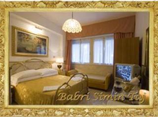 Grand B&b Suites At Saint Paul