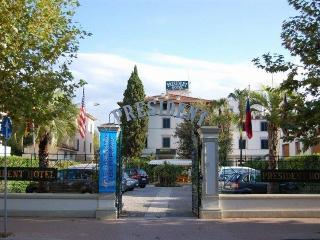 President Hotel, Corso Matteotti 119,