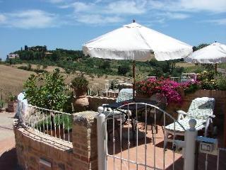 Antica Fonte Residenza Di Siena