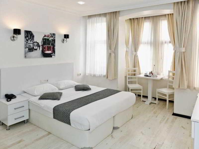 Hot Suitestaksim Istanbul