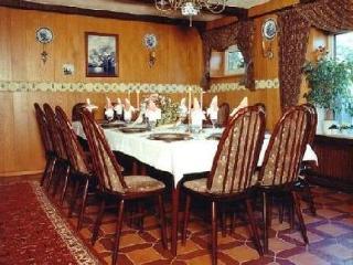 Hotel & Restaurant Bei Holzchen