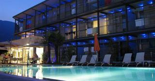 Park Hotel Il Vigneto, Viale Rovereto,56