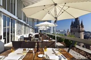 City Break Fleming's Selection Hotel Frankfurt-City