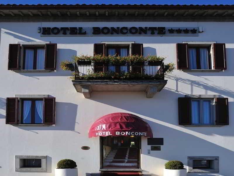Hotel Bonconte, Via Delle Mura,28