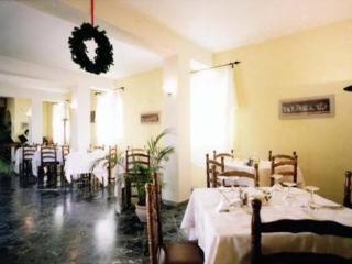 Hotel Villa Dei Misteri