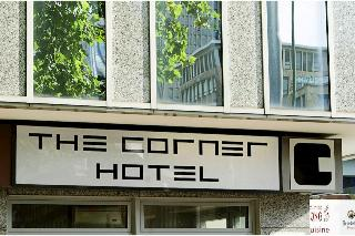City Break The Corner Hotel