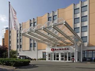 Ramada Hotel Leipzig Halle