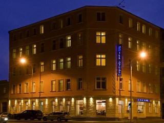 Hotel Atlas Halle