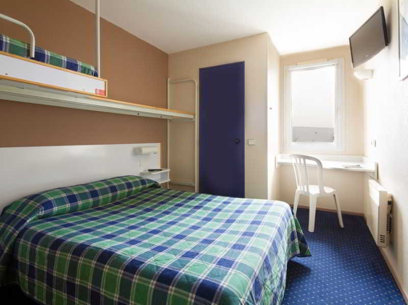 Hotel Mister Bed Orleans…, 234 Rue Francis Perrinpole…