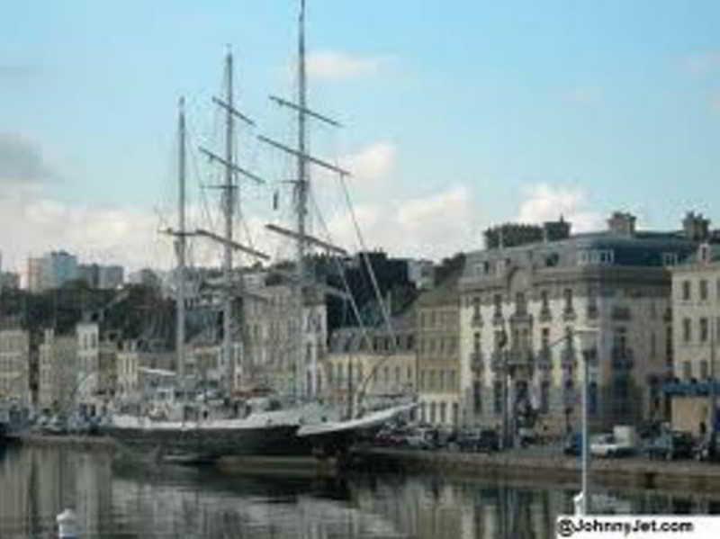 Balladins Cherbourg