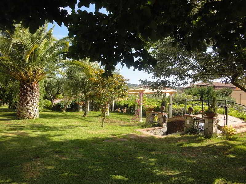 Villamirella, Via Isca,2