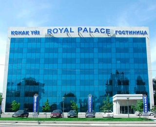 Royal Palace Hotel - Generell