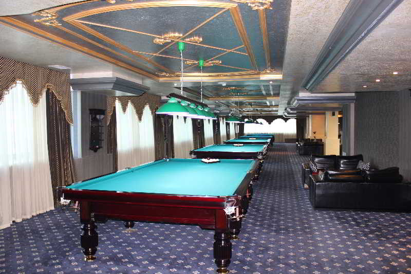 Royal Palace Hotel - Sport